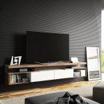7 inspirações de nichos decorativos para sua sala de estar