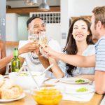 6 dicas para receber visitas na casa nova sem gastar muito!
