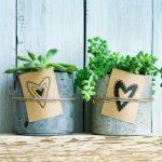 7 ideias de decoração com reciclagem que deixarão sua casa linda!