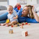 6 ideias criativas para organização de brinquedos das crianças