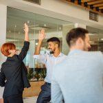 Os 5 melhores incentivos de vendas para a sua equipe