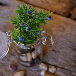 4 ideias de arranjos de flores para decorar a sala