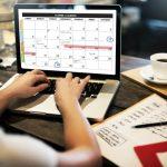 O calendário de datas sazonais para as vendas da sua loja de móveis