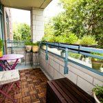 Saiba como decorar uma varanda gourmet pequena!