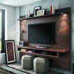 5 dicas para escolher painel de TV para sala de estar