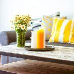 Entenda como escolher a mesa de centro ideal para sua casa